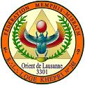 Loge Khépri Lausanne