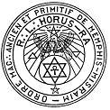 Loge Horus-Râ Lausanne